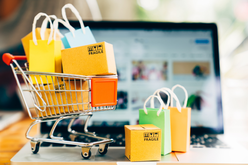 How to Improve Online Sales Using Social Media