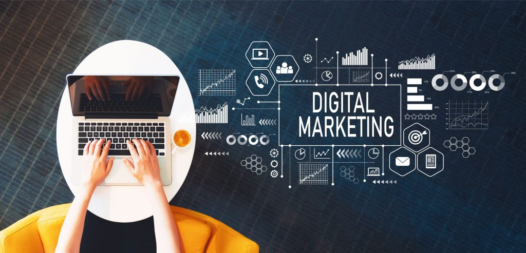 Set up Effective Advertising Campaigns. Digital Marketing