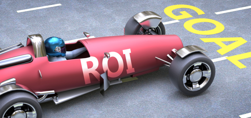 Spcial Media Trends 2021 - the race to ROI