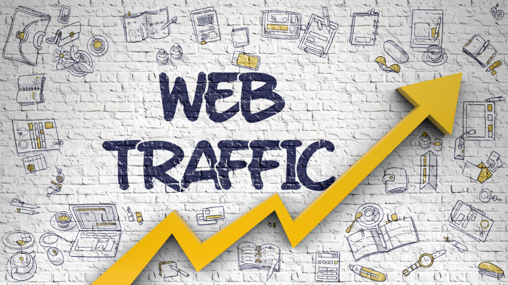 Top Tips to Increase Website Traffic in 2021