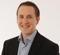 Chris Wood - digital marketing consultant - Q Social Media